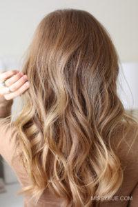 51492 Easy, Everyday Curls