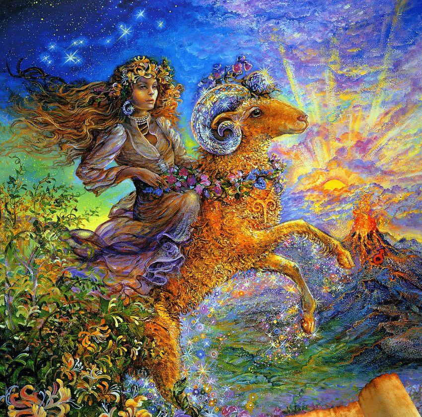 Horoscope for 2019 Aries