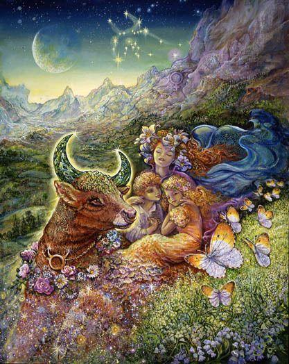 Horoscope for 2019 Taurus