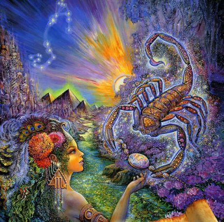 Horoscope for 2019 Scorpio