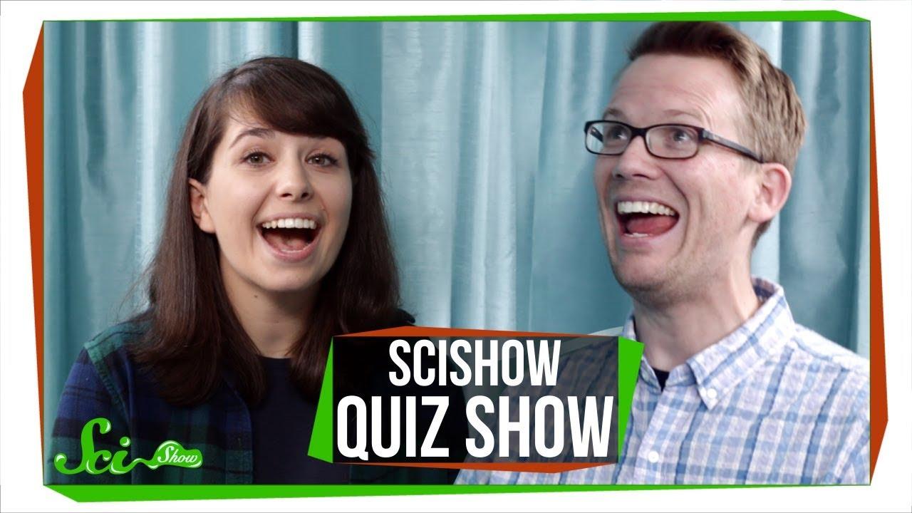 74504 Fairies, Goblins, and Pirates: A Fantastic Quiz Show