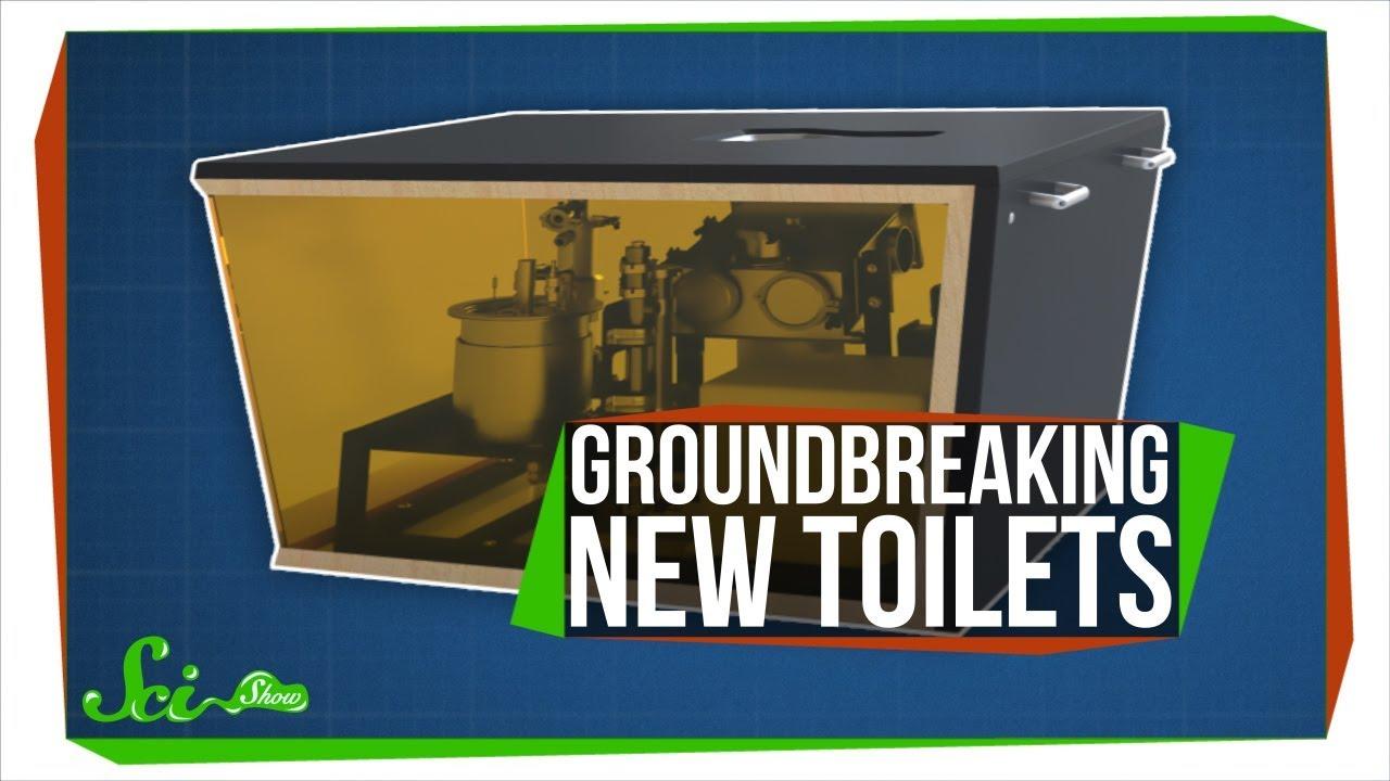 74849 3 Groundbreaking New Toilets