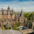 74899 What do dreams about castle mean?