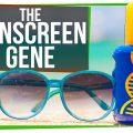 74772 The Strange Case of the Missing Sunscreen Gene