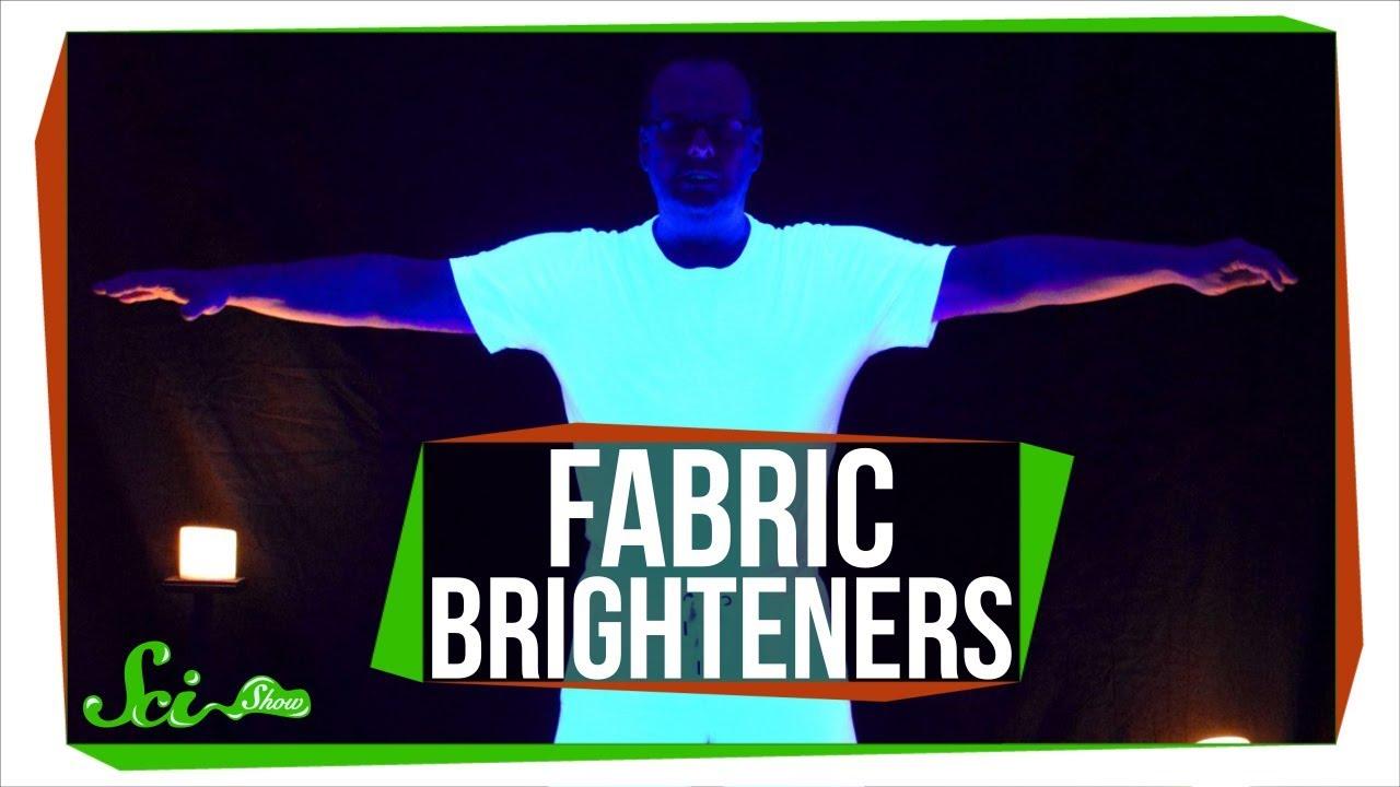 How Do Fabric Brighteners Work?