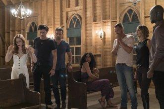 75247 'Midnight, Texas' & 'Marlon' Canceled By NBC After 2 Seasons