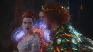 'Aquaman' Still The Big Man At The B.O. With $31M+; 'Escape Room' Locking Up Near $17M