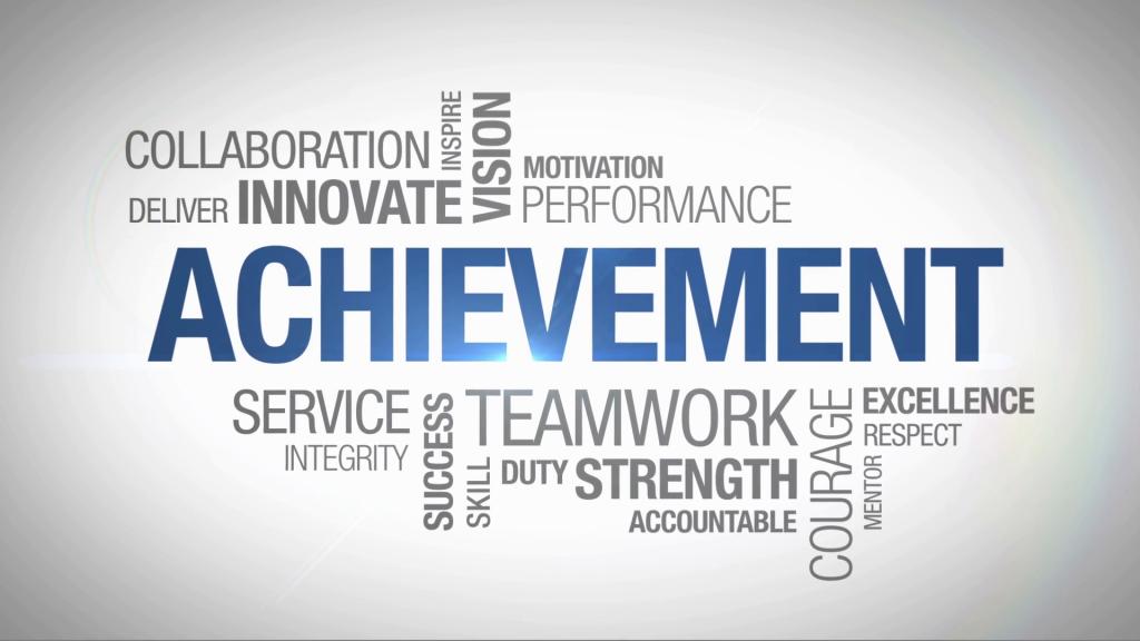 Achievement in dreams