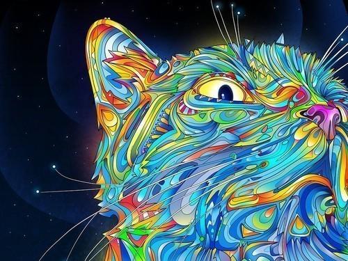 Acid / LSD In Dreams