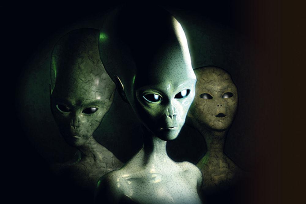79207 Alien dream meaning