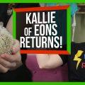79215 Ammonite Fossils and Sharp Animals w/Kallie from PBS Eons   SciShow Talk Show