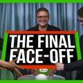 82160 Hank vs Aranda: The FINAL FACE-OFF | SciShow Quiz Show