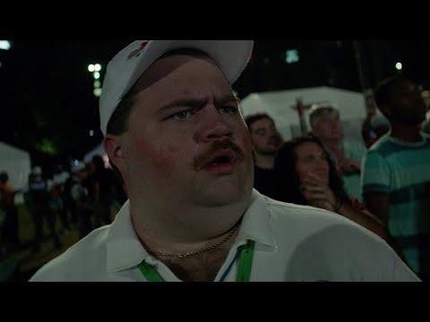 82918 RICHARD JEWELL - Official Trailer [HD]