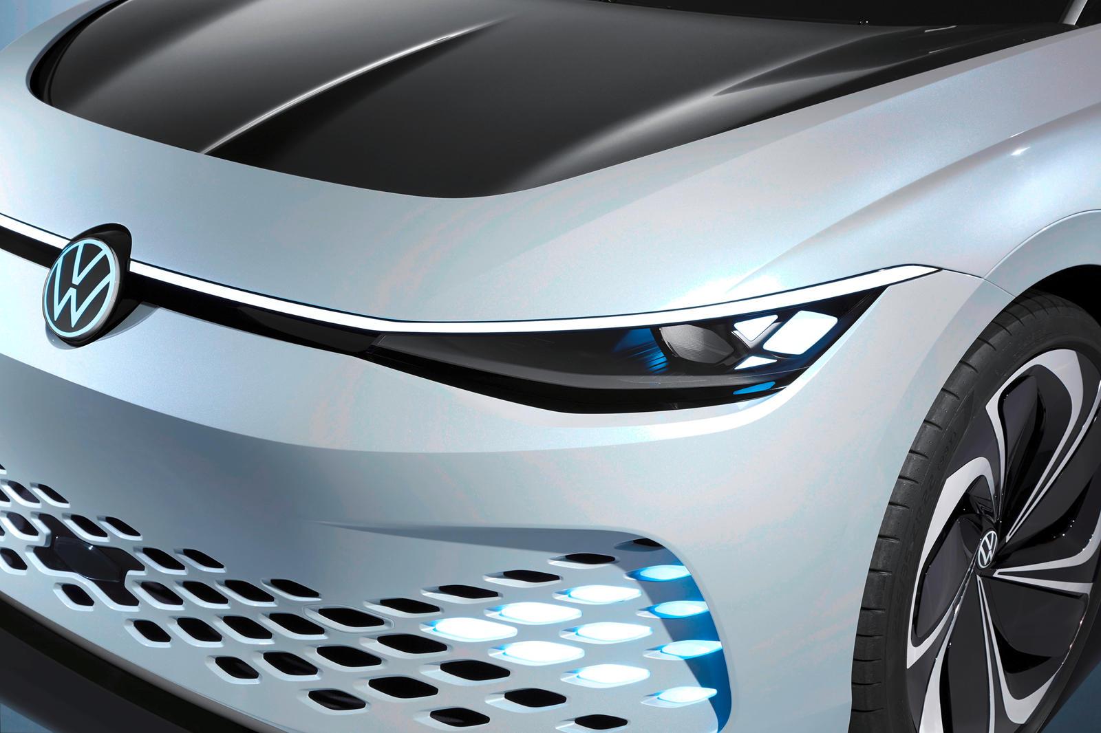 83651 Volkswagen Plans 34 New Vehicles For 2020