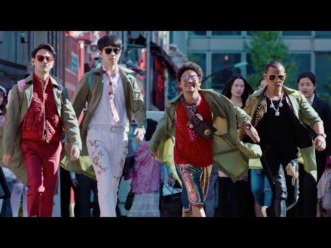 84126 Detective Chinatown 3 - Trailer