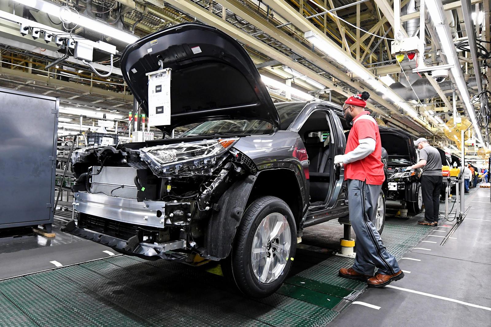 83977 Toyota Responds To Huge RAV4 Hybrid Demand