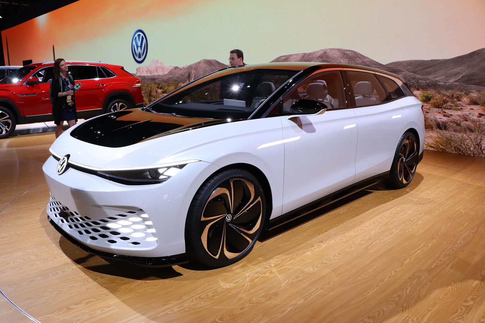 85775 Volkswagen Has A Hopeful Post-Coronavirus Prediction