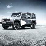 89557 Ineos Grenadier Reveals Its BMW Heart