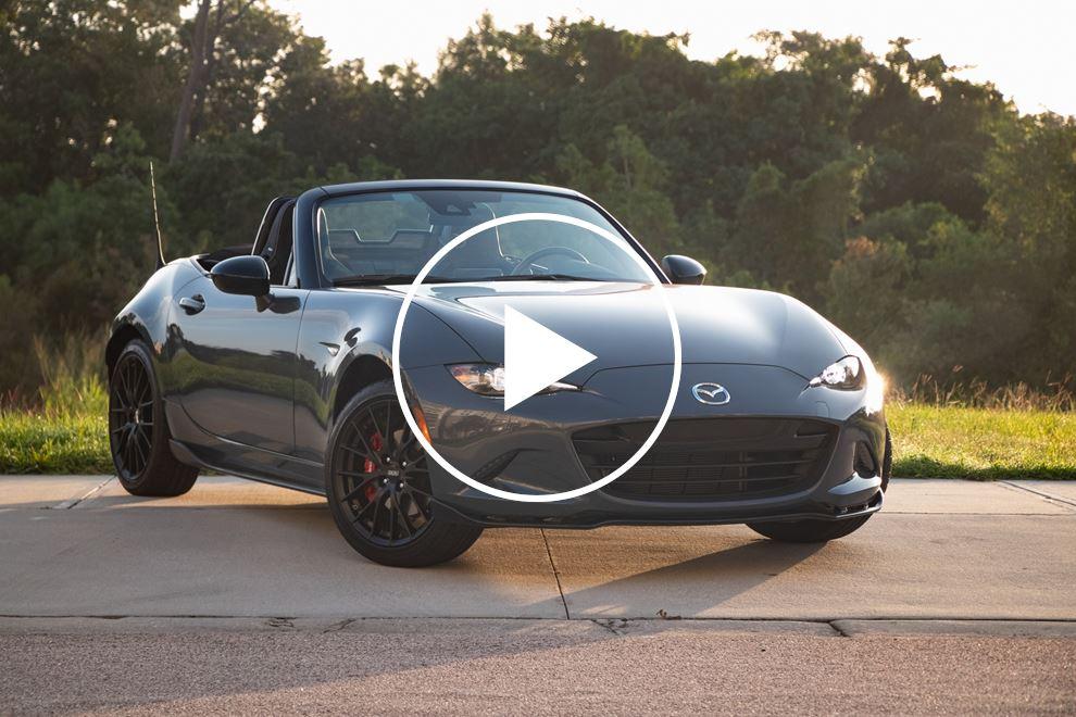 90184 5 Reasons Why We Adore The Mazda MX-5 Miata