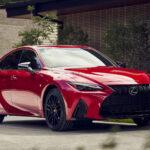 90747 2021 Lexus IS Sport Sedan Already Has A Discount