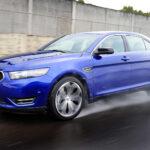 90798 Ford Reveals Why Killing Sedans Made Sense