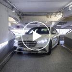 90934 Mercedes-Benz Introduces True Autonomous Parking