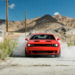 92067 Dodge's 807-HP Challenger SRT Super Stock Is Finally Here