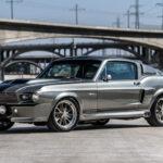 91678 Original Eleanor Mustang Will Fetch A Fortune