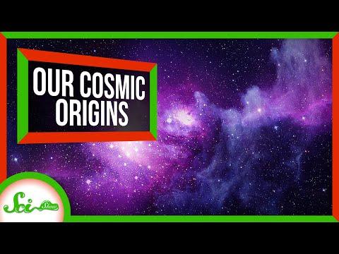 91783 The Chemist Decoding Our Cosmic Origins | Great Minds: Ewine van Dishoeck