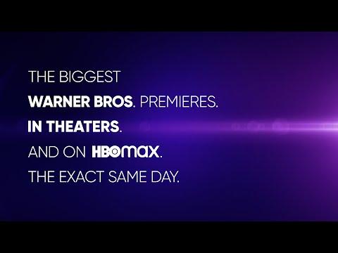 93485 Same Day Premieres | WB | HBO Max