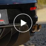 93279 X-Pipe Exhaust Makes Ferrari F430 Sound Like An F1 Car