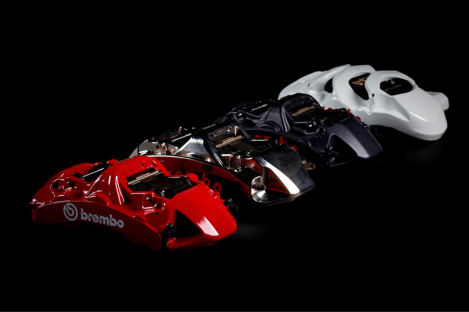 95111 Brembo Releases Aftermarket Brake Upgrades For Your Car