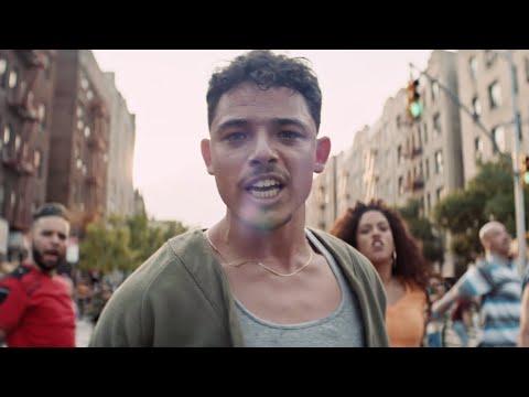 95155 In The Heights - Washington Heights Trailer