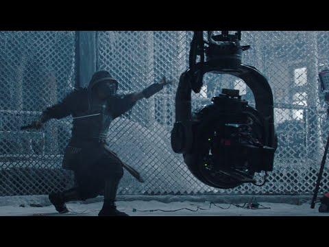 "95398 Mortal Kombat - ""Kombat Evolution"" Featurette"