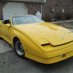 95320 Weekly Treasure: 1987 Pontiac Tojan