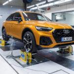 95574 Audi Explains How It Makes Its Cabins Sound So Good