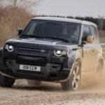 95664 Land Rover Already Planning Next-Generation Defender