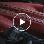 95568 Listen To The Ferrari 812 Competizione's V12 Scream At 9,500 RPM