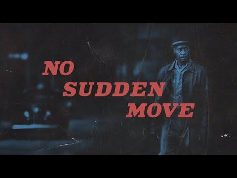 95622 No Sudden Move | Official Teaser | HBO Max