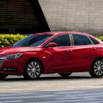 95794 2022 Chevrolet Cavalier Turbo Keeps The Small Sedan Alive
