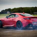 95797 2022 Toyota GR 86 Faces Its First Major Motorsport Challenge