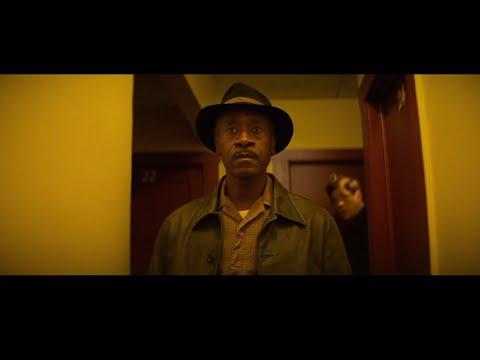 95715 No Sudden Move | Official Trailer | HBO Max