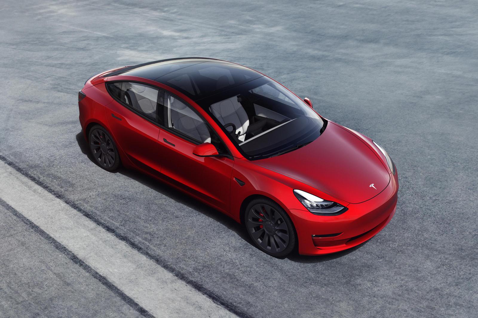 95707 Tesla Is Dominating The Used EV Market