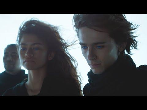 95904 Dune   Official Main Trailer