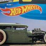 95860 Hot Wheels Legends Announce Miami Winner