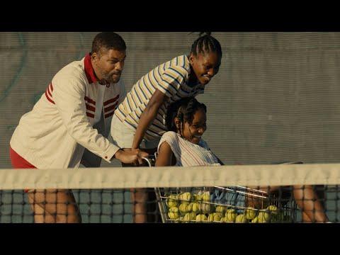 95932 KING RICHARD – Official Trailer