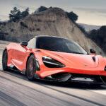 95882 McLaren 765LT Spider Build Slot Selling For Silly Money