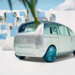 95817 Mini's Vision Urbanaut Concept Comes To Life