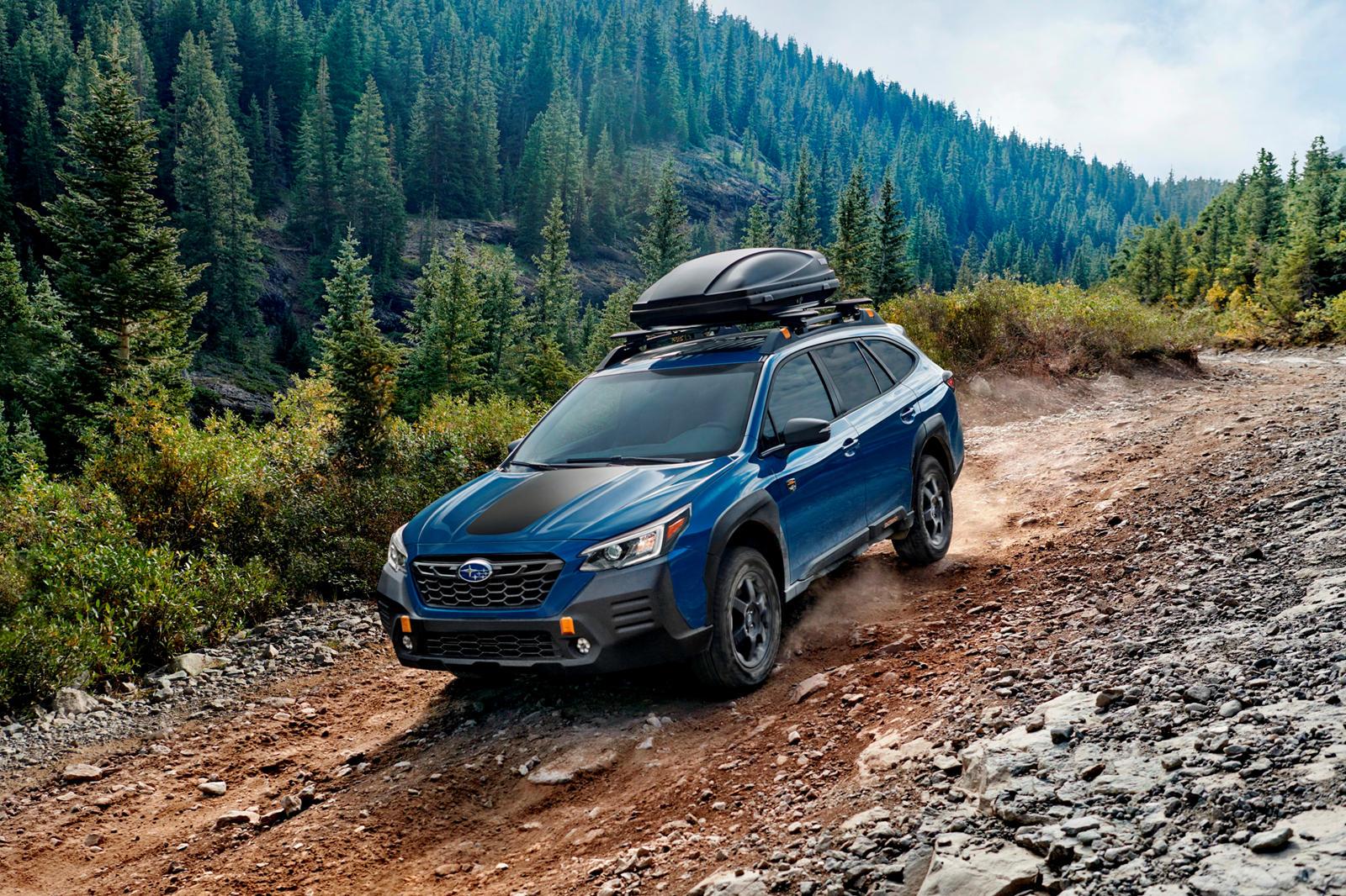 95829 Subaru's Winning Streak Finally Comes To An End