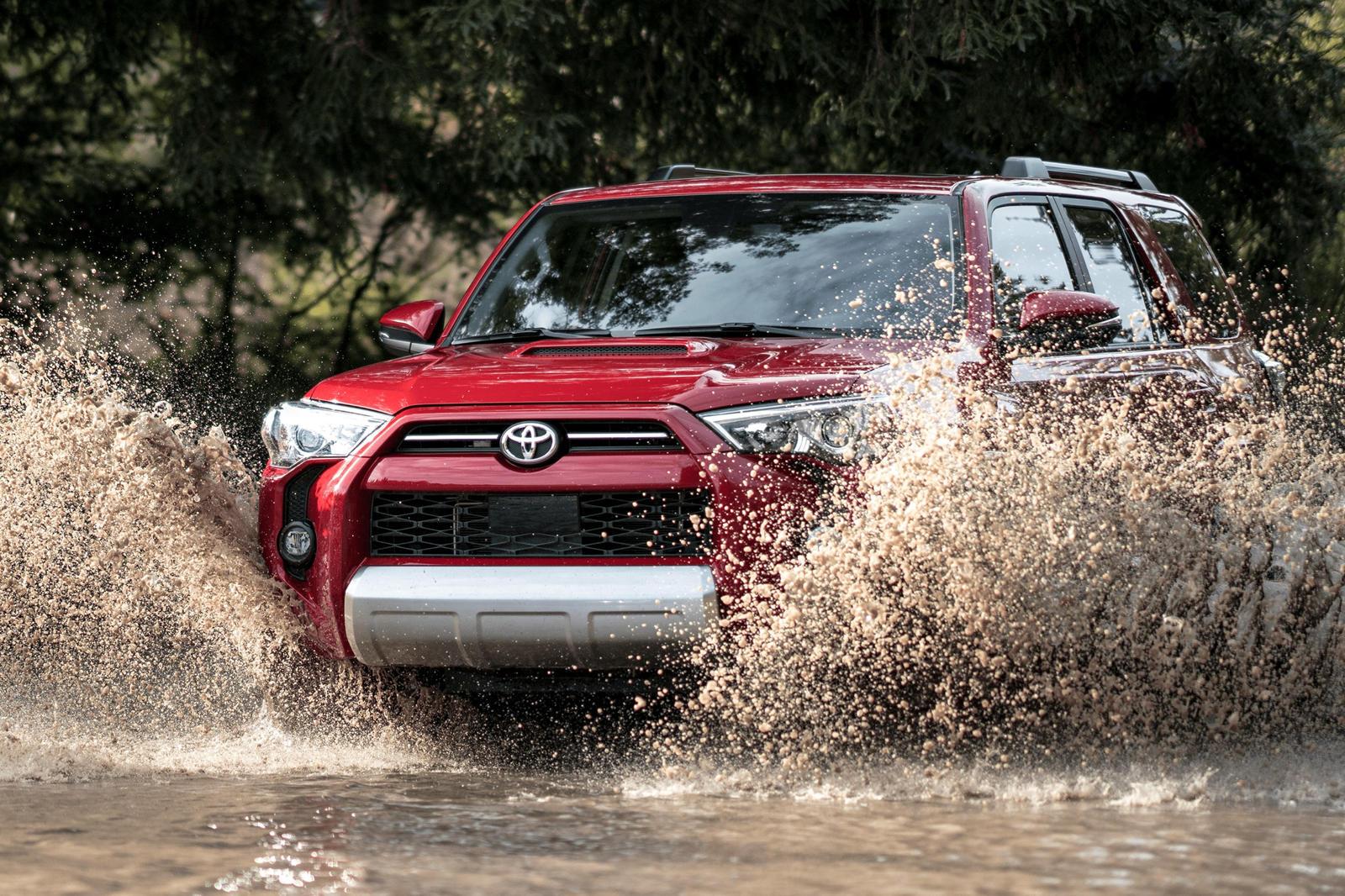 96059 Toyota's Good Luck Has Finally Run Out